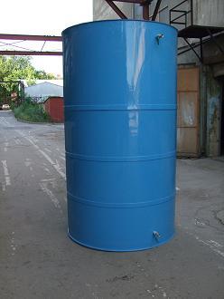 Емкость полипропиленовая, 5 м3