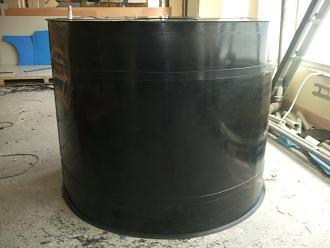Жироуловитель ОГП-2-30